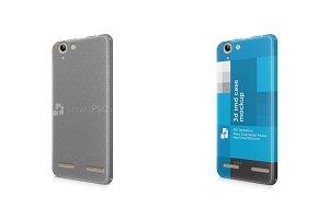 Lenovo Vibe K5 Plus 3d IMD Case