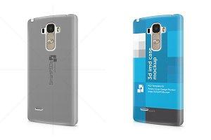 LG G4 Stylus 3d IMD Mobile Case