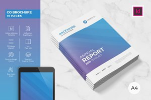 Abstract Gradient Annual Report