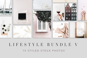 Lifestyle Bundle 5