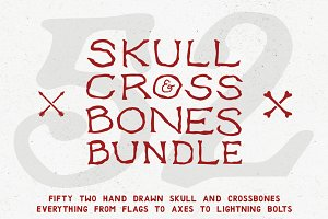 Skull and Crossbones Bundle