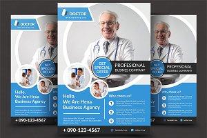 Doctors Flyer