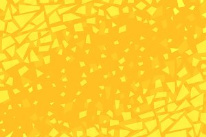Cracked yellow background