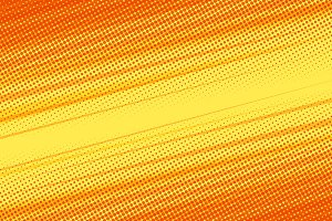 Red yellow stripes background