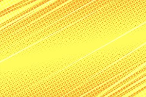yellow modern stripe dynamics background