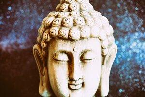 Image of a buddha