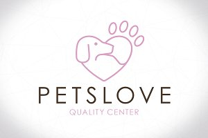 Animal Love Center Logo