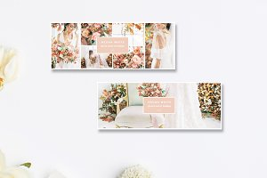 Event Planner Facebook Banners
