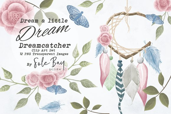 Dream a Little Dream Collection