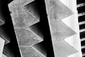Stacked Concrete