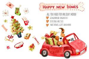 Happy new bones!