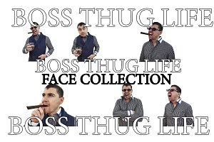 BOSS - THUG LIFE