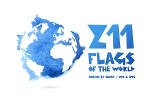 211 Flags Of The World