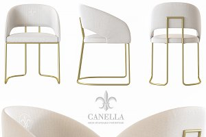 KLASS Chair By Muebles Canella