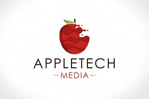 Apple Tech Media Logo
