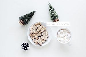 Christmas Lifestyle #6 ~ Stock Photo