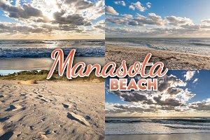 Collection: Florida's Manasota Beach