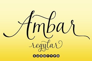 Ambar Regular