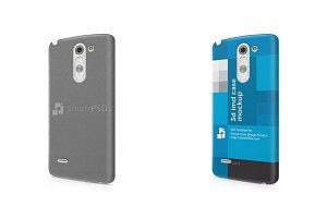 LG G3 Stylus 3d IMD Mobile Case