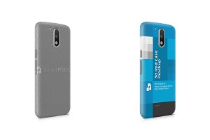 Motorola Moto G4 Plus 3d IMD Mobile