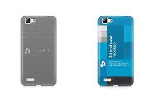 Vivo V1  3d IMD Mobile Case Design M