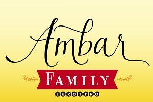 Ambar Family