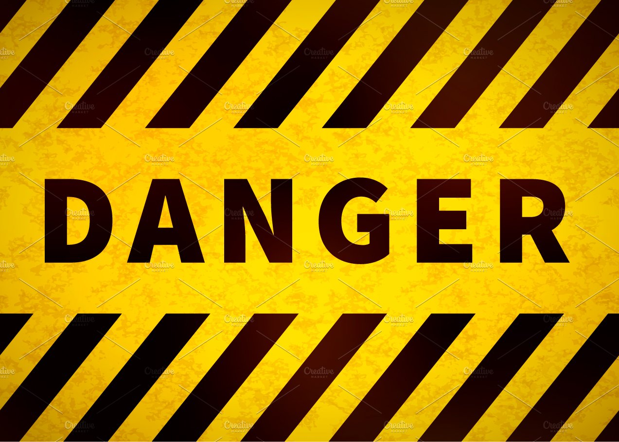 Fashion Magazines Danger