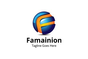 Famainion Logo