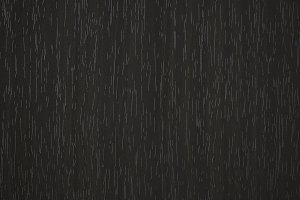 Close-up of black wooden texture
