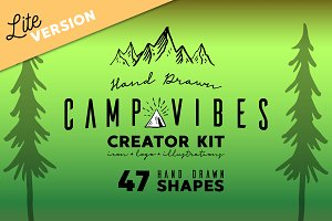 Lite-CAMP VIBES Creator Kit