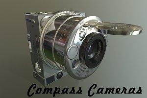 Compass Cameras