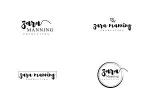 Zara Manning Logo