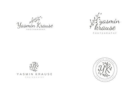 Yasmin Krause Logo