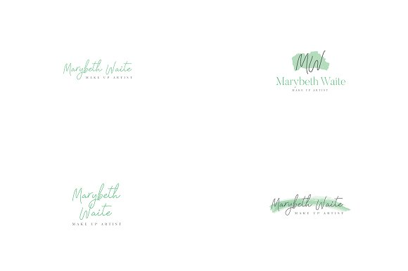 Marybeth Waite Logo