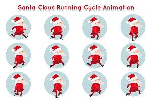 by Meilun in  Cute Santa Claus