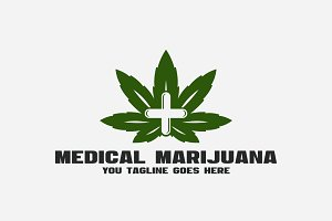 Medical Marijuana Logo