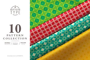 Pattern Collection Volume One