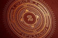Circle Badge Creator