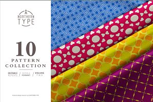 Pattern Collection Volume Two