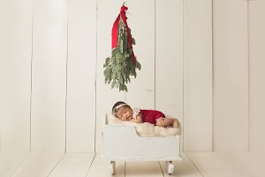 Newborn Digital Backdrop- 2 Files