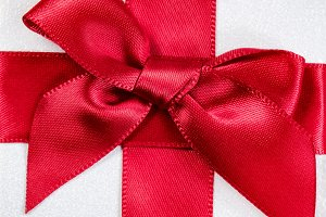 Valentine Gift box Close Up