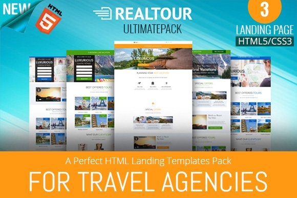 30+ html5 landing page themes & templates | free & premium templates.