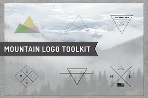 Mountain Logo Toolkit