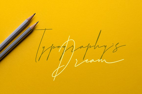 Handwritting in Handwriting Fonts - product preview 4