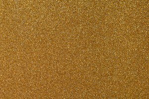 The gold glitter texture background