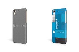 Desire 626 3d IMD Phone Case Mockup