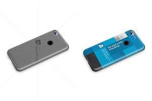 Google Pixel 3d IMD Phone Case
