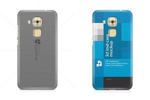 Huawei Maimang 5 G9 3d IMD Case