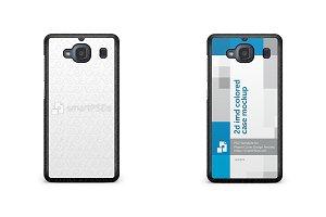 Xiaomi Redmi 2 2d IMD Mobile Case