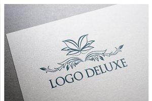 Petals Logo Deluxe